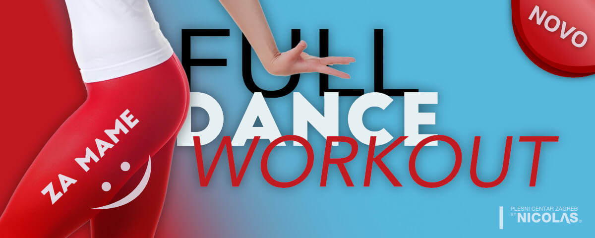 full dance workout