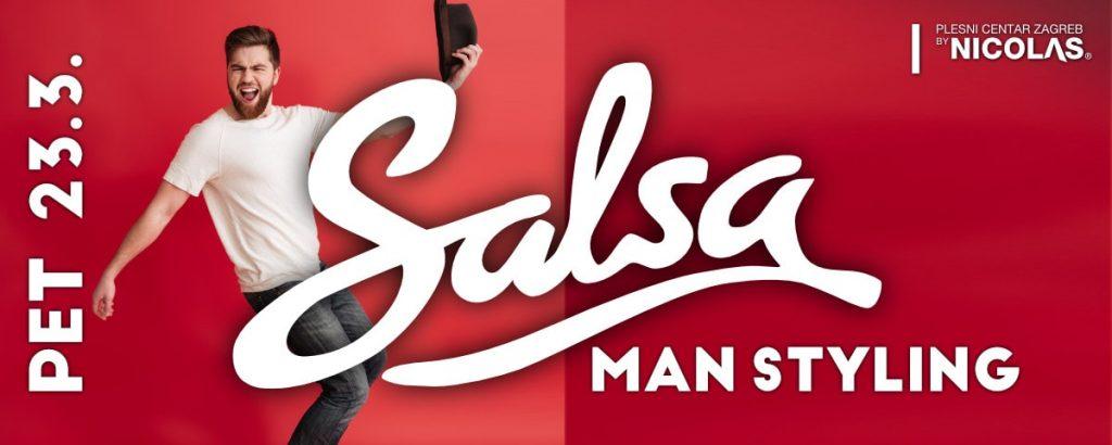 salsa man styling plesna radionica