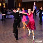 Sportski ples - PCZ by nicolas