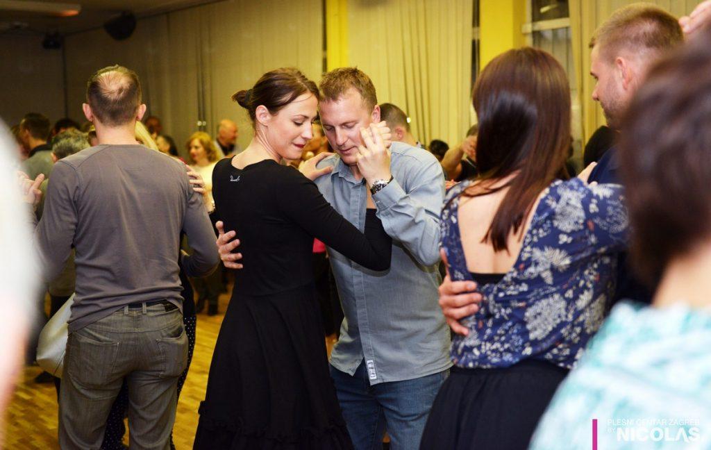 ljubav prema plesu - plesni tečajevi - PCZ by Nicolas