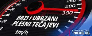 Brzi i ubrzani plesni tečajevi u PCZ by Nicolas