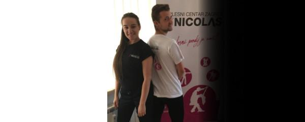 PCZ by Nicolas majice na poklon