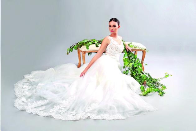 PCZ by Nicolas na Sajmu vjenčanja