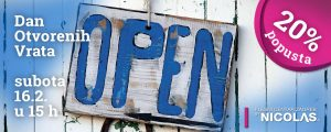 Dan otvorenih vrata