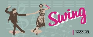 Banner Swing dance PCZ by Nicolas
