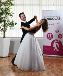 Mladenci 1 PCZ by Nicolas - plesni tečajevi za mladence
