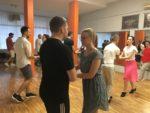 Ljetne plesne radionice - salsa u PCZ by Nicolas 1.7.-11.7.